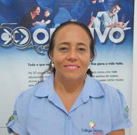 Cristiane Rocha Miranda