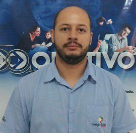Marlon Weverton de Oliveira