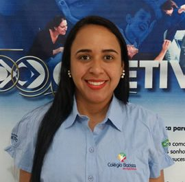 Melina Helen de Souza