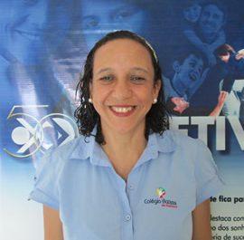 Andréia Rosa Soares
